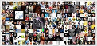 La Blogosfera está llena ¿pero de qué?