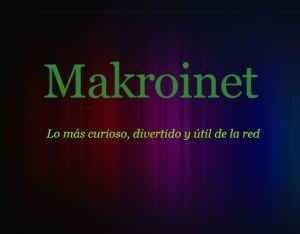 blog makroinet